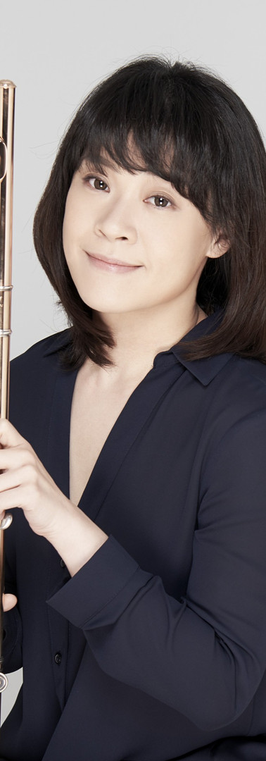 長笛|廖薏賢 Yi-Hsien LIAO