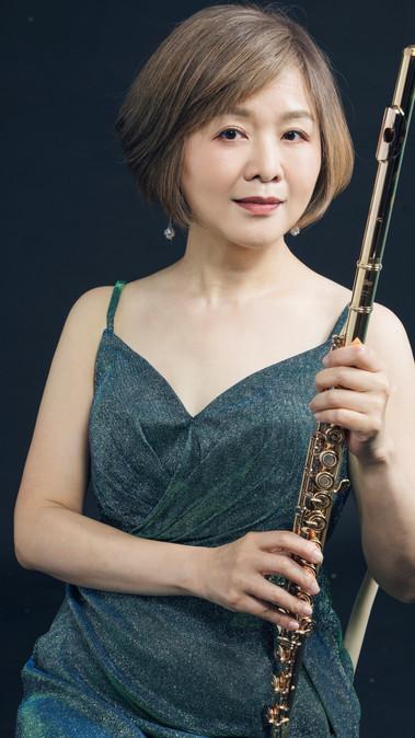 長笛|張翠琳 Tsui-Lin CHANG
