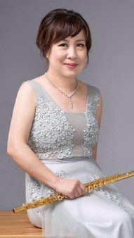 長笛|林薏蕙 Yi-Hui LIN