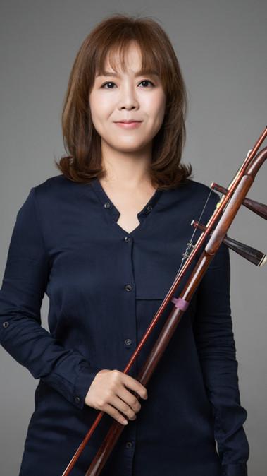 二胡|王瀅絜 Ying-Chieh WANG