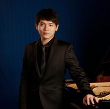 鋼琴|黃楚涵 Chu-Han HUANG
