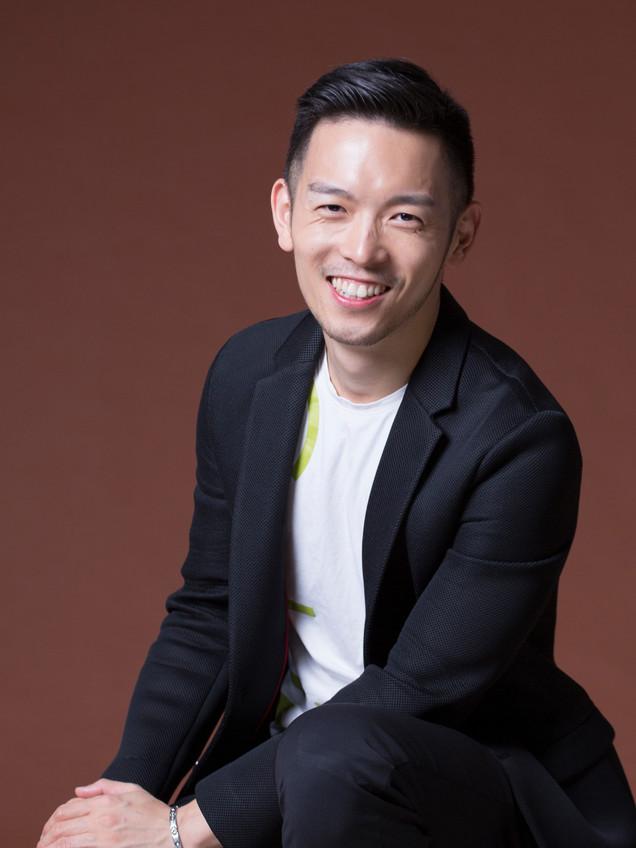 鋼琴 嚴俊傑 Chun-Chieh Yen