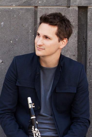 單簧管|丹尼爾.奧登薩默 Daniel Ottensamer
