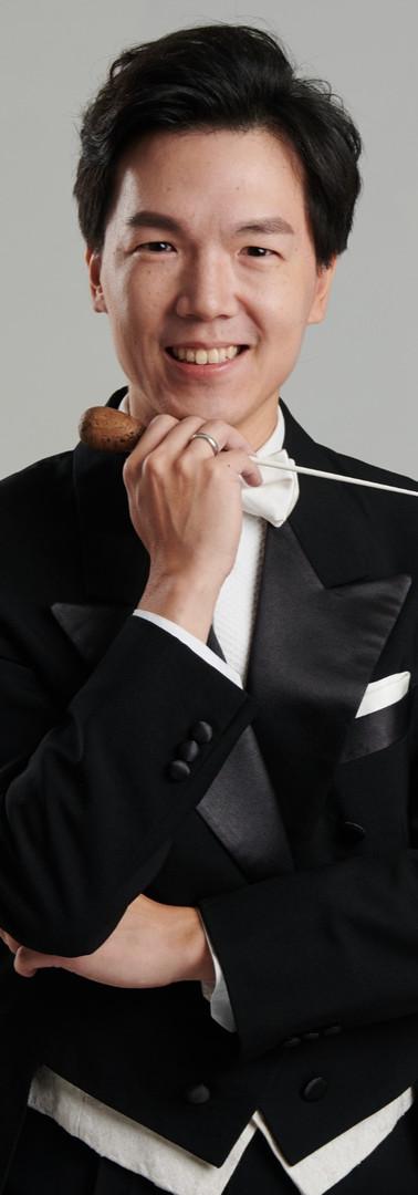 指揮|廖國敏 Kuokman LIO