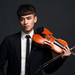 小提琴|白宇捷 Josh PAI