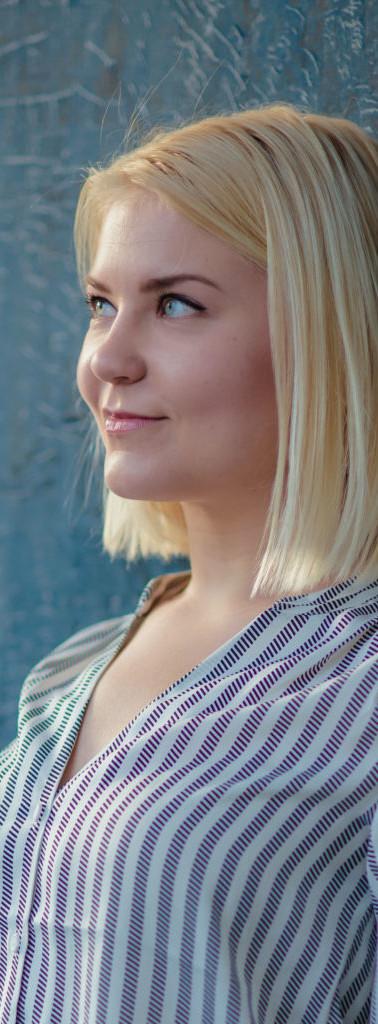 瑪麗亞.韋利 Maria Väli / 女高音