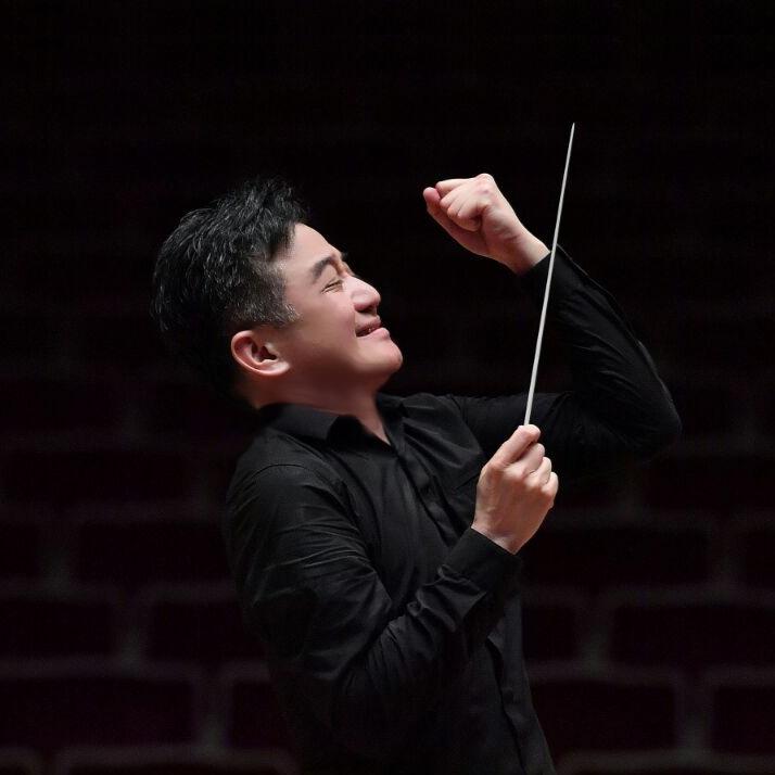 指揮|廖嘉弘 Chia-Hong Drapal LIAO
