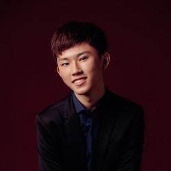 鋼琴|黃子嘉 Zuja HUANG