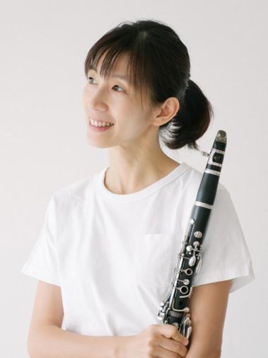 單簧管|劉凱妮 Kaini LIU
