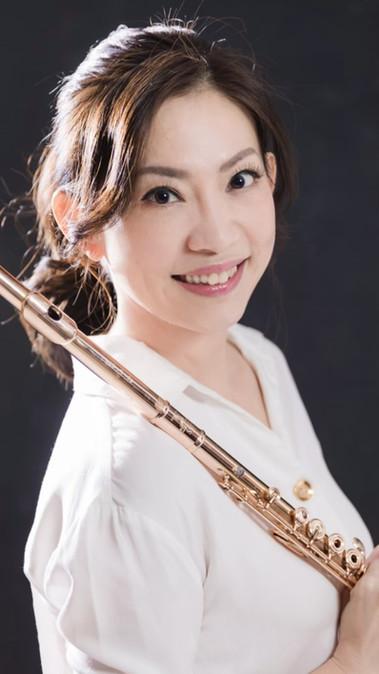 長笛|黃貞瑛 Jen-Ying HWANG