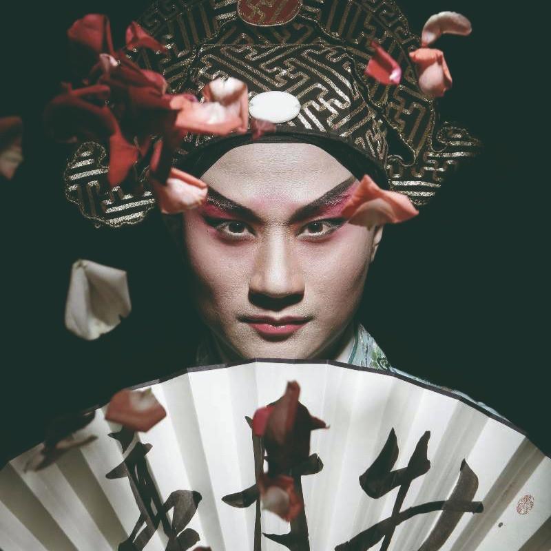 昆曲藝術家|張軍 Zhang, Jun