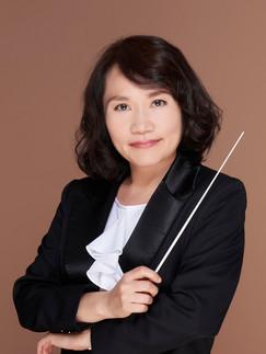 指揮 莊文貞 Wen-Chen CHUANG