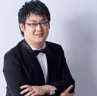 鋼琴/內門卓也 Takuya Uchikado