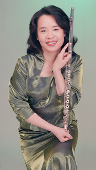 長笛|江淑君  Sabina Shu-Chun CHIANG