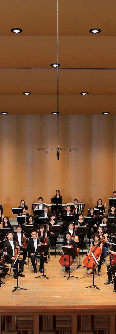 國立臺灣交響樂團 National Taiwan Symphony Orchestra