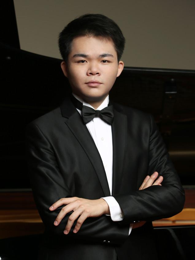 鋼琴 林冠廷 Kuan-Ting LIN