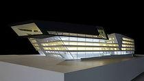 vienna-university-concrete-steel-structu