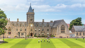 The Psychological Impact of Boarding School