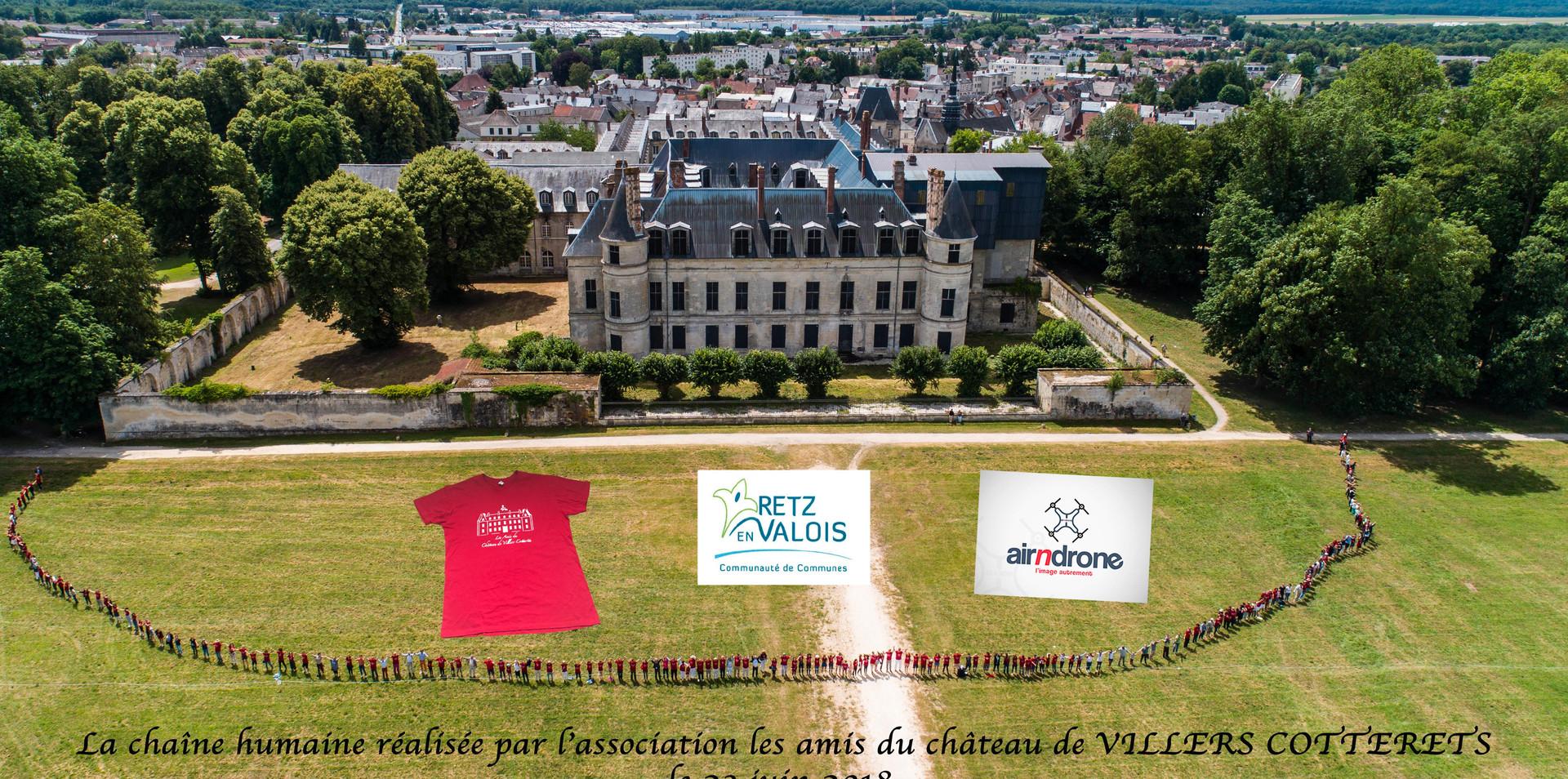 Prestation de Villers-Cotterêts