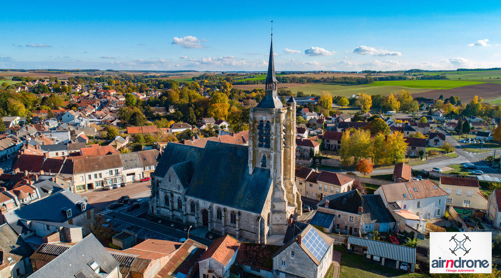 Eglise de Fère-en-Tardenois
