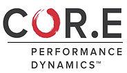 CORE Performance Dynamics logo
