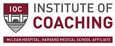Institute of Coaching logo