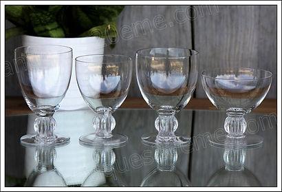 Service cristal Lalique Alger