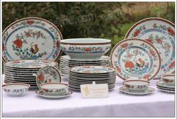 Haviland Au Coq Limoges porcelain