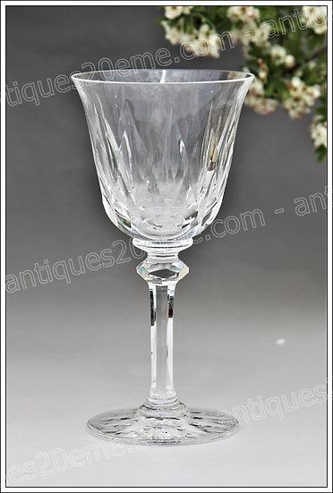 Verre à vin en cristal du service St Louis Provence, St Louis crystal wine glass