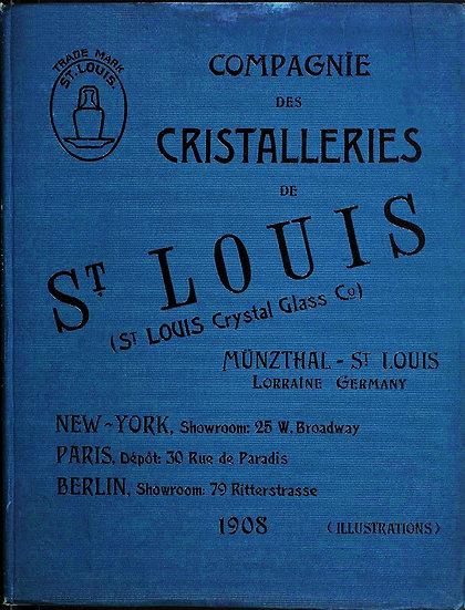 Catalogue St Louis 1908, spécial USA - 1908 Special USA St. Louis catalog