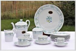 Tharaud Sylvia Limoges porcelain