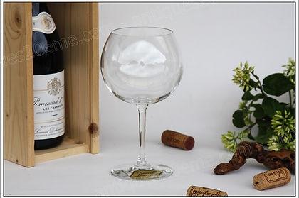Service cristal Baccarat Pommard