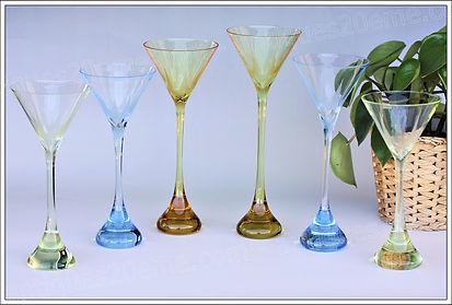 Verres cristal Baccarat Bouquet