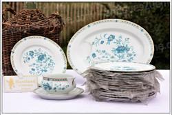 Haviland Nankin Limoges porcelain