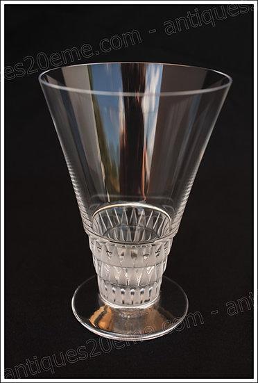 Lalique Bourgueil Verre à vin n°4 - Bordeaux wine glass
