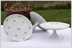 Haviland Limoges porcelain