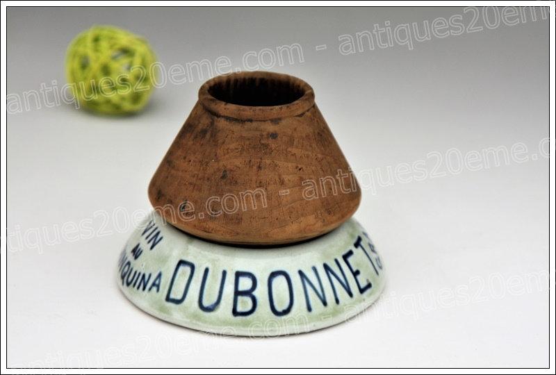 Pyrogène publicitaire Dubonnet, Dubonnet pyrogen