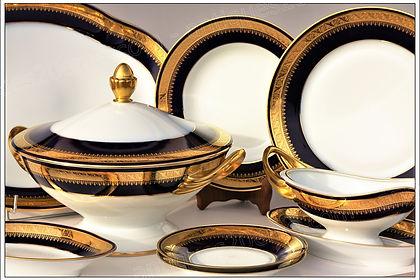 Céramique porcelaine de Limoges Haviland