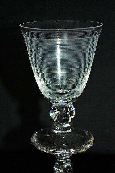 Daum Orval Verre à vin n°4 - Bordeaux wine glass