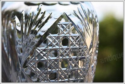 Verres service cristal Saint Louis Vologne