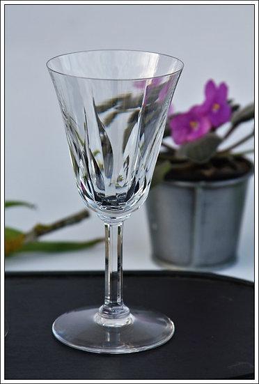 Saint Louis Cerdagne Verre à eau neuf - Water glass new