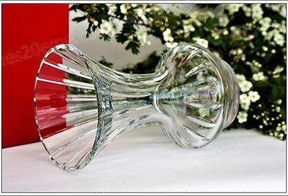 Vases cristal Baccarat