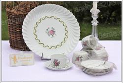 Haviland Louveciennes Limoges porcelain