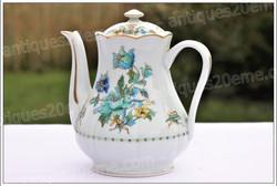 Haviland Aquarius Limoges porcelain