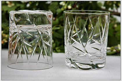 Service cristal Daum Bligny