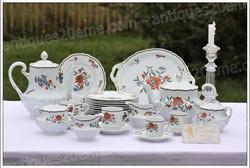 Haviland A la Grenade Limoges porcelain