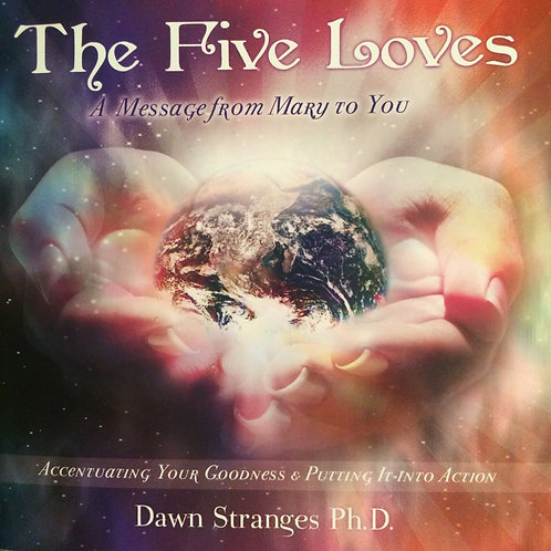 The Five Loves Book