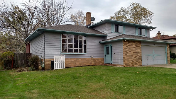 Parma Hts., OH House Sold As-Is