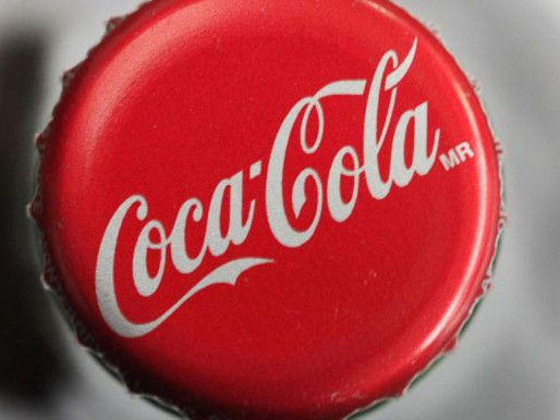 Coca-Cola Wiped Its Social Media Accounts, Then Relaunched With a Positive, Happy New Look
