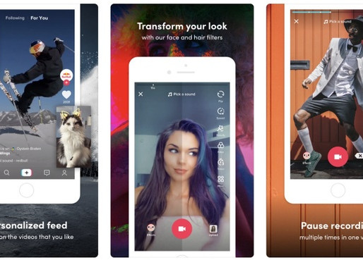 TikTok is Rising - But Will it Be a Relevant Platform for Brands?